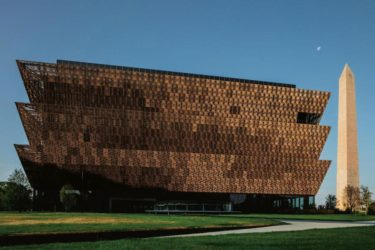 African American Museum, Washington D.C.