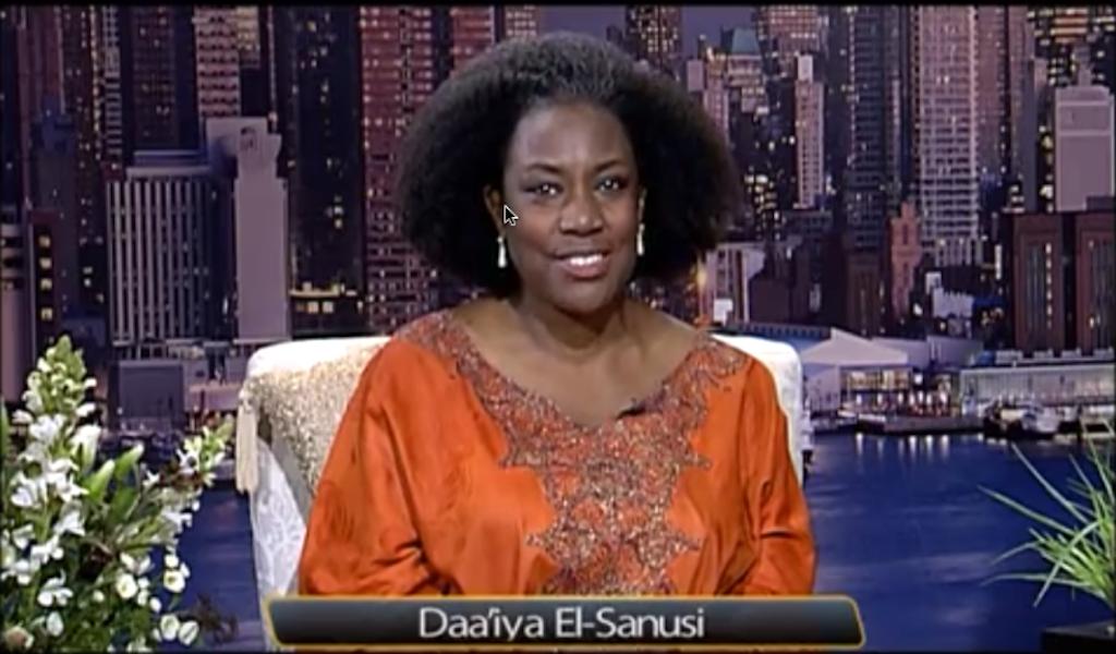 Daa'iya El-Sanusi, Jazz Radio Host