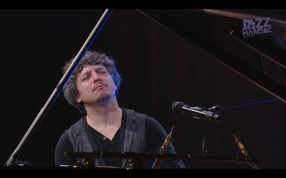 Shahin Norvasli, Pianist