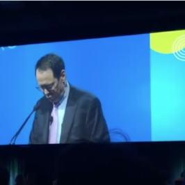 "Randall Stephenson, AT&T CEO's Speech on ""Black Lives Matter"""