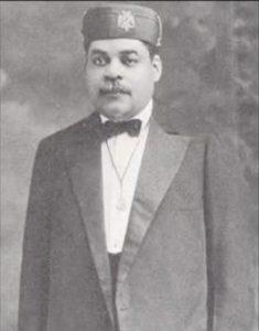Arthuro Schomburg