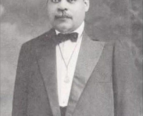 Arthuro Schomburg, Historian, Writer & Activist