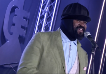 Gregory Porter, Entertainer