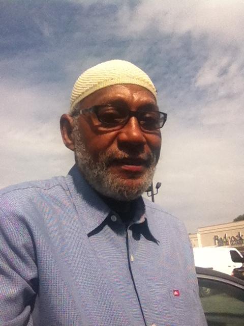 Hakim Abdul Ali, Writer, Poet, Artist, Musician