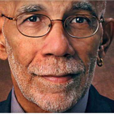 Retro Reflections: Ed Bradley (January 22, 1941-November 9, 2006), 60 MINUTES Co-Editor and CBS News Correspondent