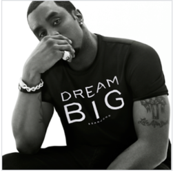 "Sean ""Diddy"" Combs, Entertainer, Producer, Entrepreneur"