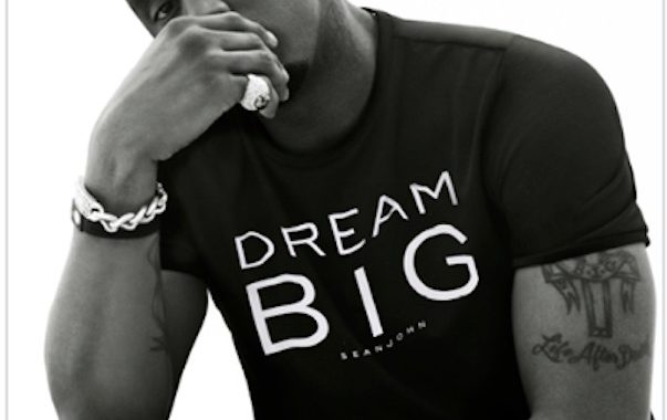 """Sean """"Diddy"""" Combs, Entertainer, Producer, Entrepreneur"""