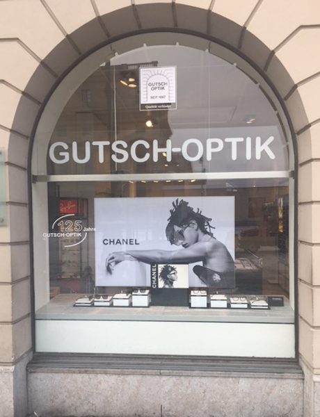 Munich Chanel Dredlocks