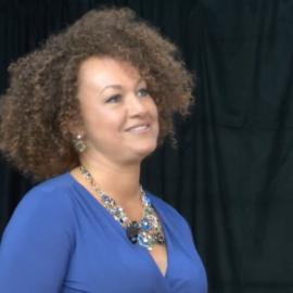 Rachel Dolezal describes her unapologetic African Identity