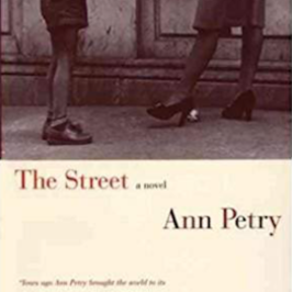 "Free For All — Panel Discussion of ""The Street"" by Ann Petry"