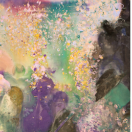 Exhibition — Frank Bowling: Mappa Mundi