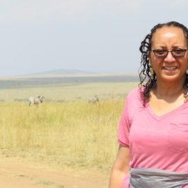 My Dreamed Visit to Kenya—Fulfilled