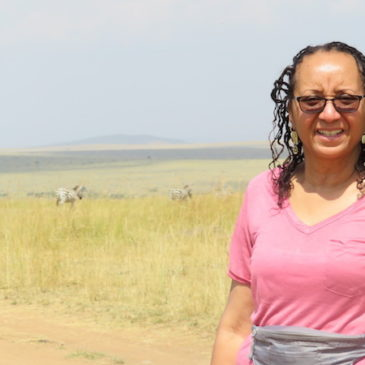 My Dreamed Visit to Kenya—Fulfilled