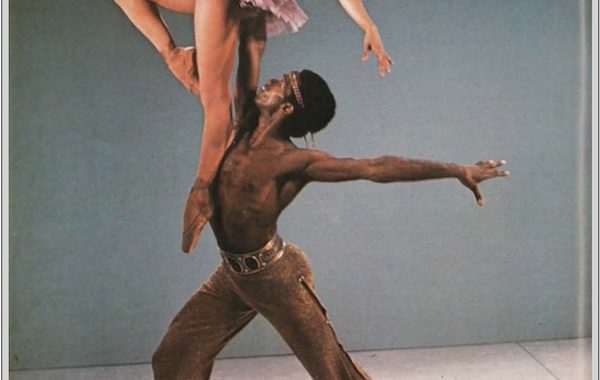 A Look At Black Classicism: Dance Theatre Of Harlem