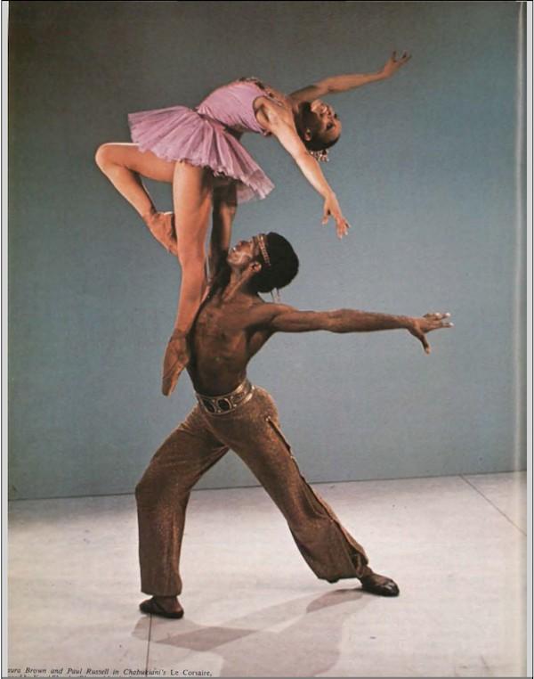 A Look At Black Classicism: Dance Theatre Of Harlem