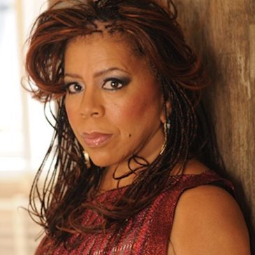 """For Valerie Simpson, Love Never Dies"""