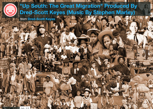Up South: The Great Migration