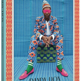 "Book Review: ""Dandy Lion: The Black Dandy and Street Style"""