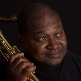"Pee Wee Ellis: ""My jazz soul influences me"""