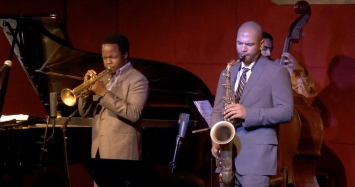 Ambrose Akinmusire Quintet, Jazz Festival NYC