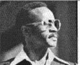 Cecil Alonzo