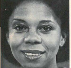 Melba Tolliver