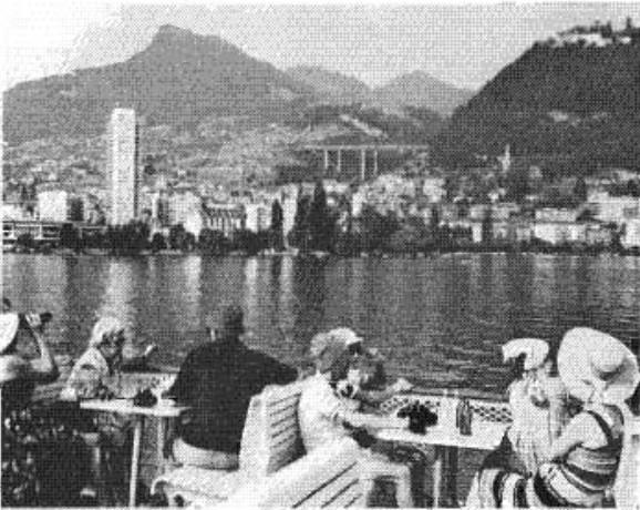 Montreux Swiitzerland