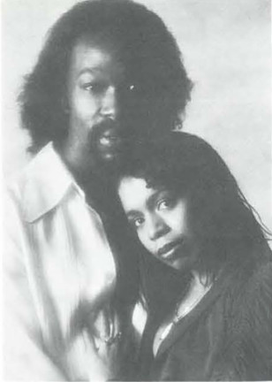 Nick Ashford & Valerie Simpson