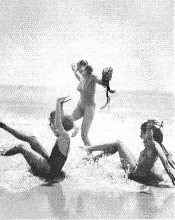 Sun & Surfing