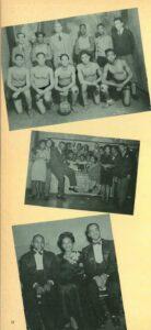 Warren Bunn--Second left top photo