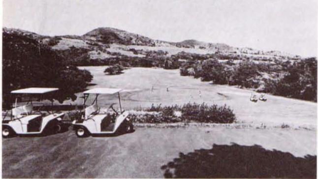 Fountain Valley Golf Course