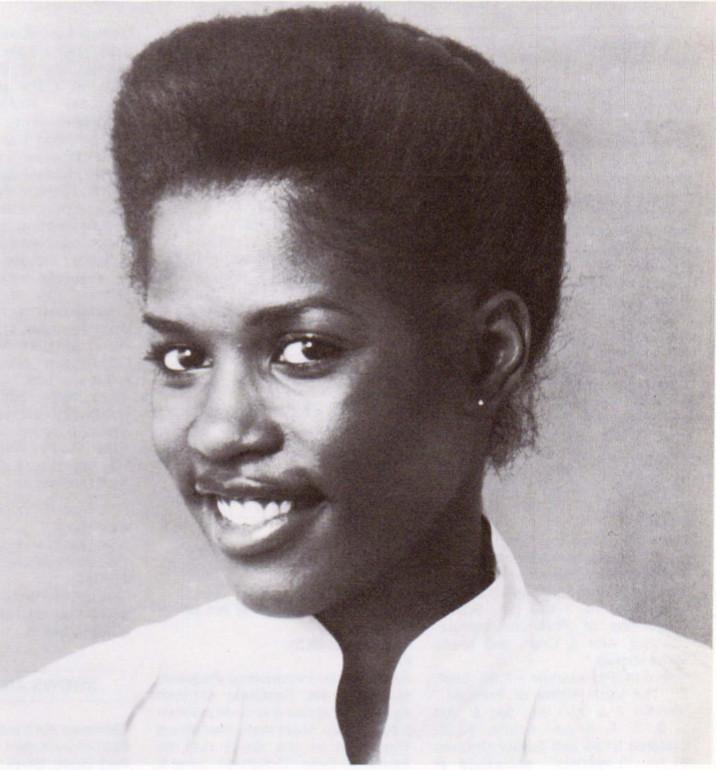 Pamela Poitier
