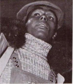 Raymond St. Jacques, Poplin Raincoat