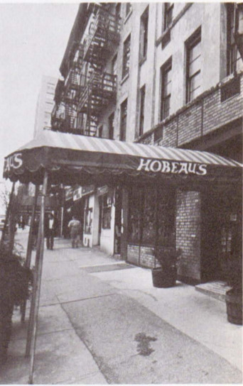 Hobeaus Restaurant