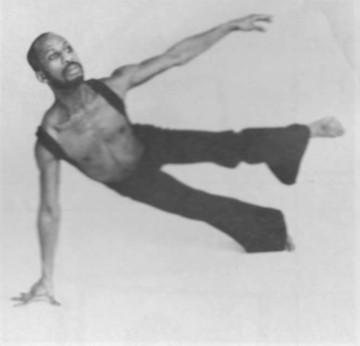 elmo palmare dance company