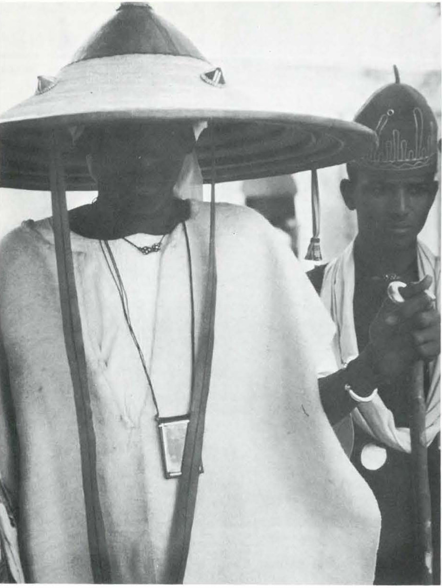 Fulani Herder
