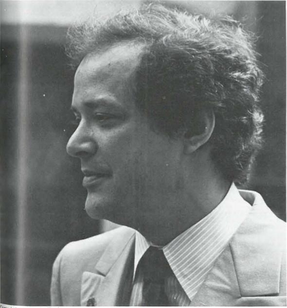 Gordon Davis