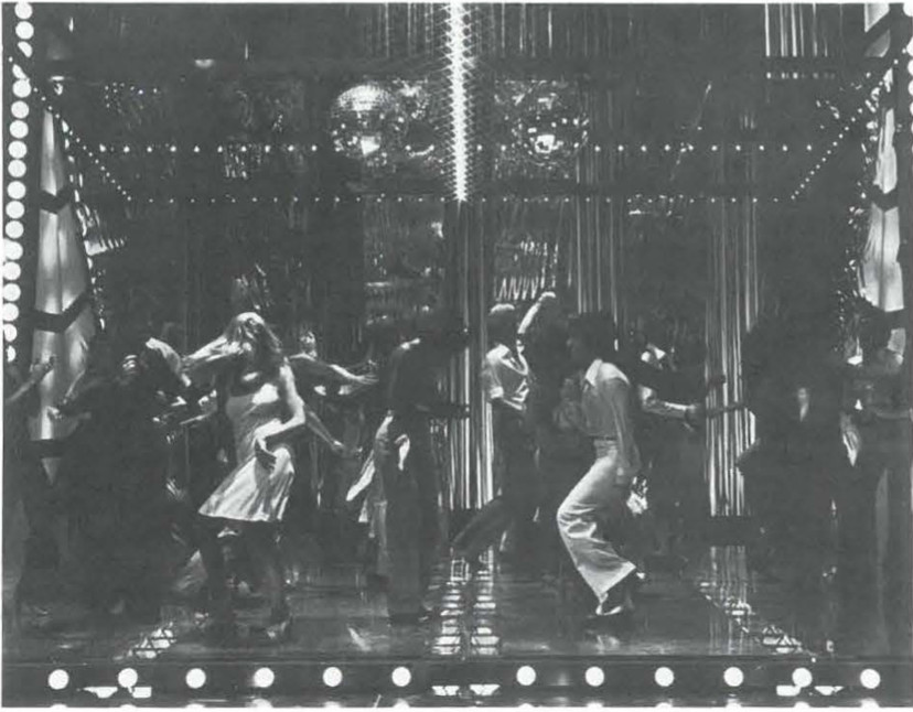 hot city dancers