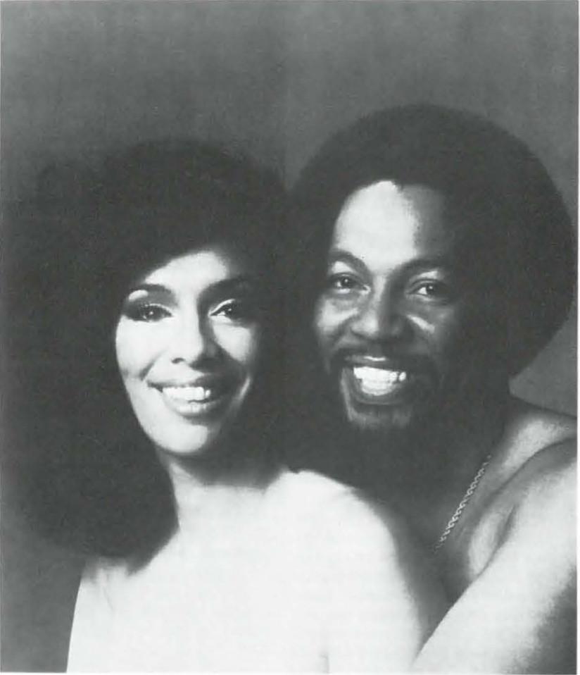 Marilyn McCoo & Billy Davis