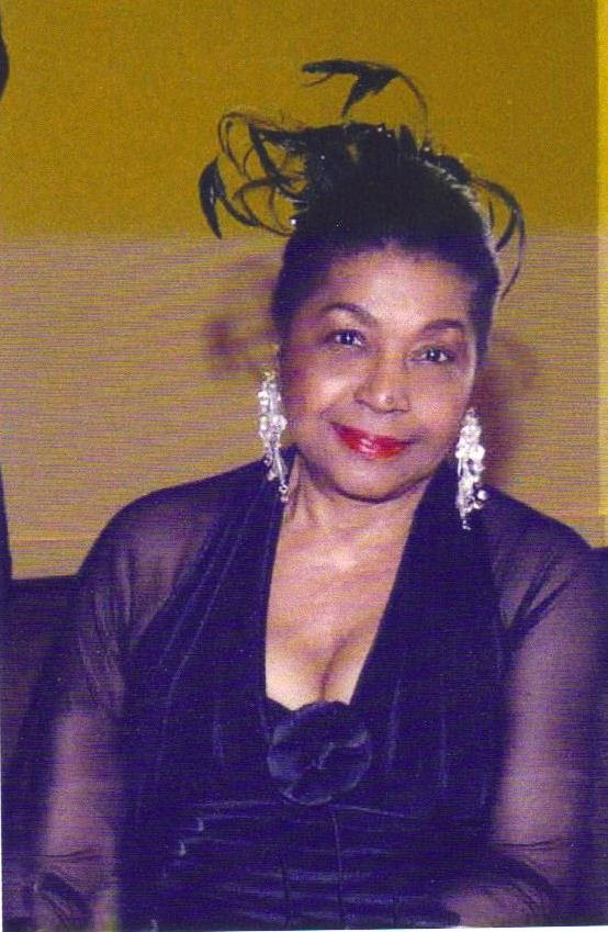 Barbara J. Harris