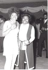 Barbara & Ester Phillips