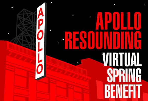 Apollo Theater Marquee