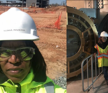 tonia Rivers, Mothers in construction