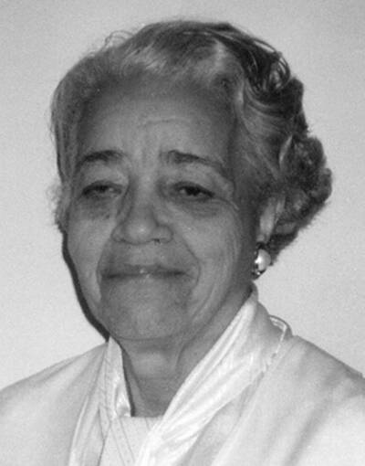 Dorothy Johnson Vaughan