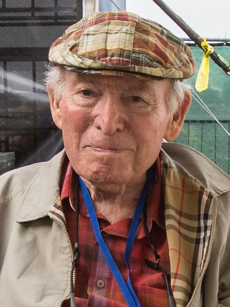 George Theodore Wein